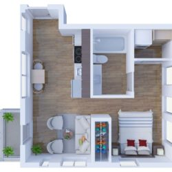 Floor Plans Important for Home Builders